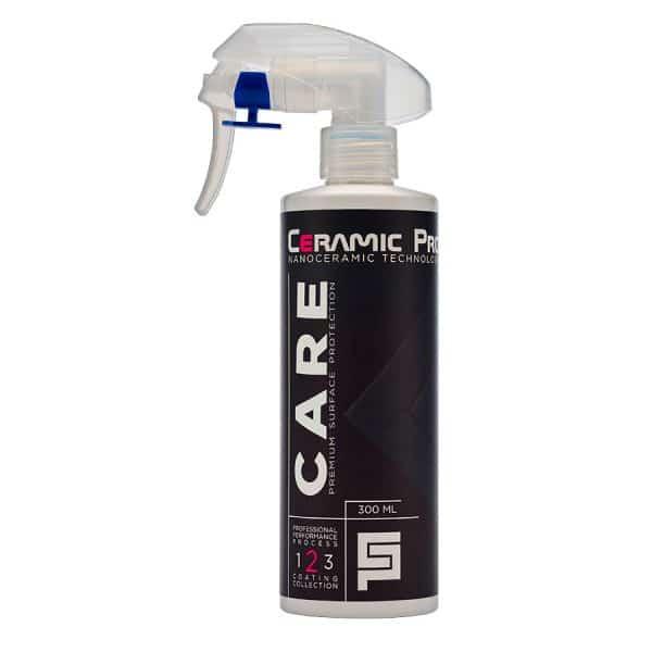 Ceramic Pro Care